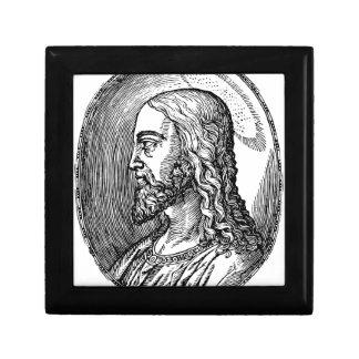 Caja De Regalo Perfil del Jesucristo