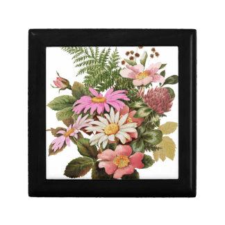 Caja De Regalo ramo de la flor