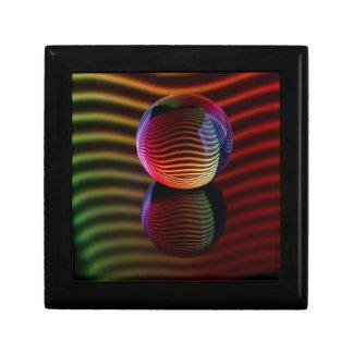 Caja De Regalo Reflexiones en la bola de cristal
