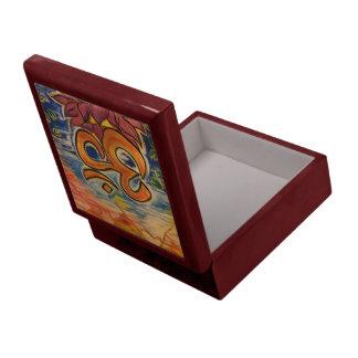 Caja De Regalo Tesoro del arte de LuckyPen