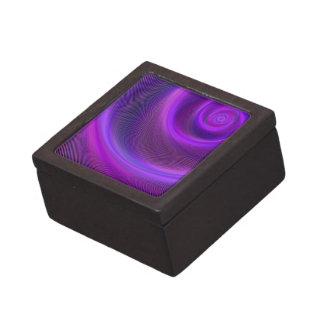 Caja De Regalo Tormenta púrpura de la noche