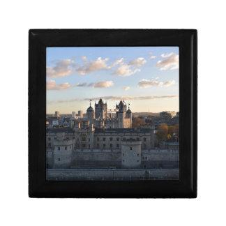 Caja De Regalo Torre de Londres