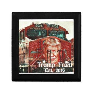 Caja De Regalo Tren… Est del triunfo. 2016