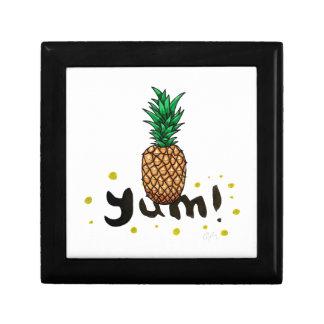 Caja De Regalo yum_ananasli