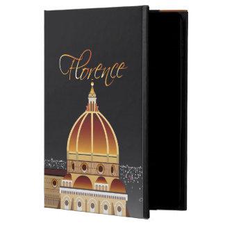 Caja del aire 2 del iPad del Duomo
