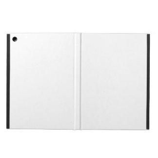 Caja del aire del iPad de Powis Funda Para iPad Air
