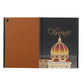 Caja del aire del iPad del Duomo