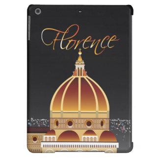 Caja del aire del iPad del Duomo Funda Para iPad Air