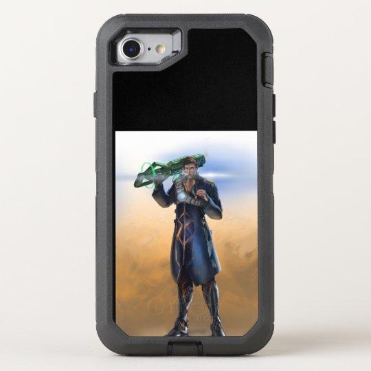 Caja del AW Iphone 7 Funda OtterBox Defender Para iPhone 7