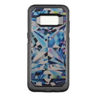 Caja del diamante de la galaxia S8 de OtterBox Funda Commuter De OtterBox Para Samsung Galaxy S8