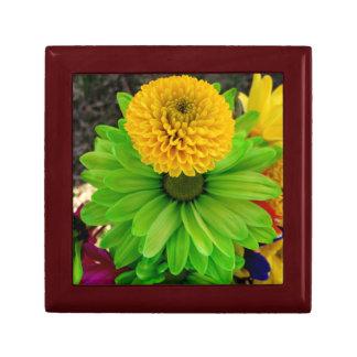 Caja del recuerdo de Fleur Verte Caja De Regalo