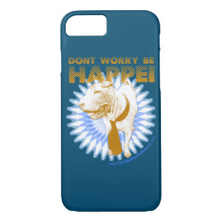 Caja del teléfono celular de FSPR Funda iPhone 7