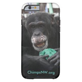 Caja del teléfono celular del iPhone de Seahawks Funda Resistente iPhone 6