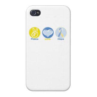 caja del teléfono celular iPhone 4 cárcasas