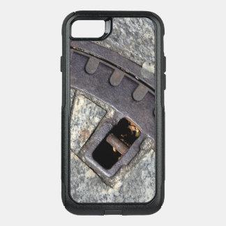 """Caja del teléfono - colección urbana """"camino funda commuter de OtterBox para iPhone 8/7"""