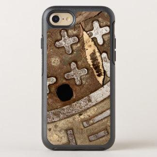 Caja del teléfono - colección urbana del ambiente funda OtterBox symmetry para iPhone 8/7