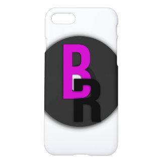 Caja del teléfono de Bloodys Funda Para iPhone 8/7