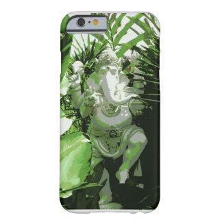 Caja del teléfono de Ganesha Funda Barely There iPhone 6