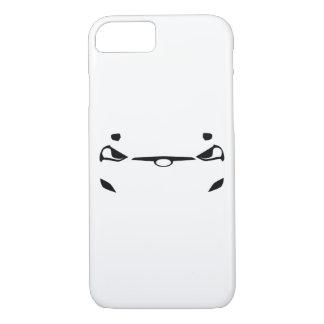 Caja del teléfono de Hyundai Veloster Funda iPhone 7