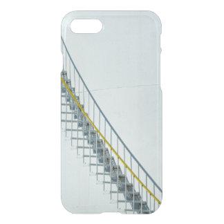 Caja del teléfono de la escalera funda para iPhone 7