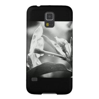 Caja del teléfono de la galaxia 5 de Samsung Funda Galaxy S5