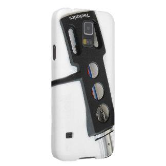 Caja del teléfono de la galaxia S5 de Headshell Carcasa Galaxy S5