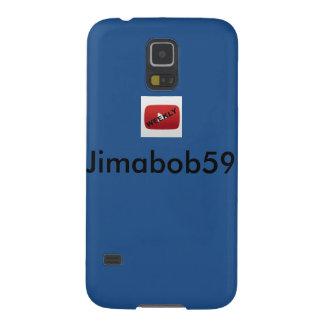 Caja del teléfono de la galaxia S5 de Samsung Funda Galaxy S5