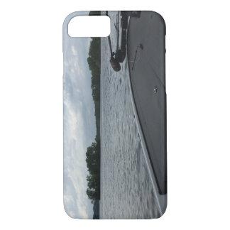 Caja del teléfono de la pesca funda para iPhone 8/7