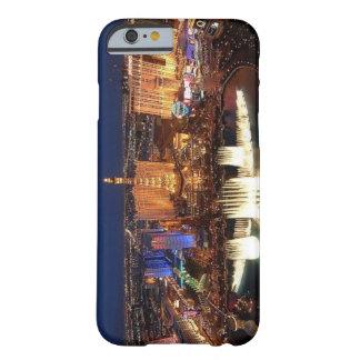 ¡Caja del teléfono de Las Vegas - el más caliente! Funda De iPhone 6 Barely There