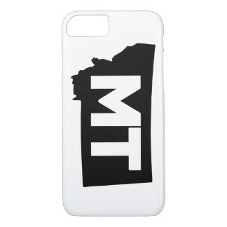 Caja del teléfono de Montana Funda iPhone 7