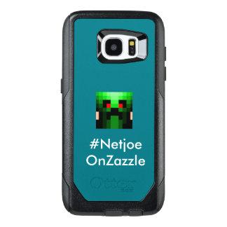 Caja del teléfono de NetjoeGaming Funda OtterBox Para Samsung Galaxy S7 Edge