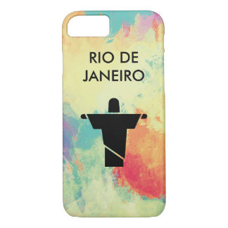 Caja del teléfono de Río de Janeiro Funda iPhone 7