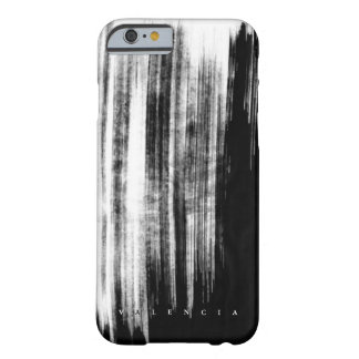Caja del teléfono de Valencia Funda Barely There iPhone 6