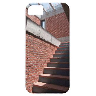 Caja del teléfono del arquitecto funda para iPhone SE/5/5s