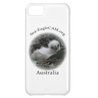 Caja del teléfono del Hatchling i de SeaEagle Carcasa Para iPhone 5C