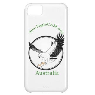 Caja del teléfono del logotipo i del Mar-EagleCAM Carcasa iPhone 5C