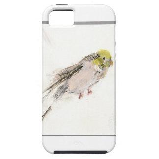 Caja del teléfono del pájaro de Tweety Funda Para iPhone SE/5/5s
