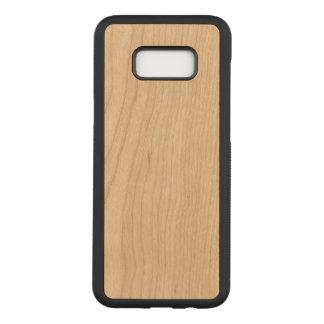 Caja delgada tallada para la galaxia S8 de Funda Para Samsung Galaxy S8+ De Carved