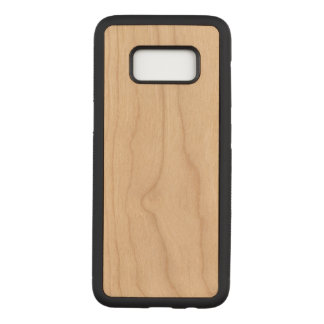 Caja delgada tallada para la galaxia S8 de Samsung Funda Para Samsung Galaxy S8 De Carved