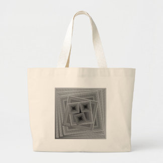 Caja en caja… bolsa de tela grande