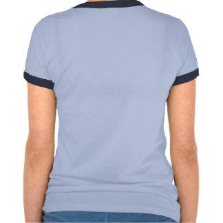 Caja Es Lo Que del EL yo Mantiene Viva Camisetas