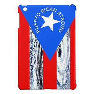 Caja fuerte puertorriqueña del teléfono celular