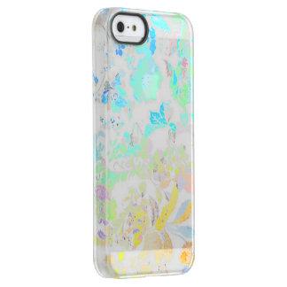 Caja infrecuente de la desviación de iPhone5/5s Funda Permafrost® Para iPhone SE/5/5s