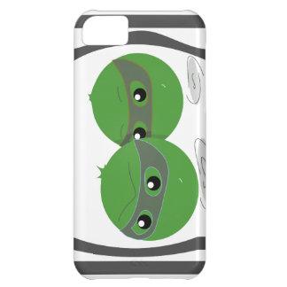 Caja ligera del iPhone 5 de Escapeas