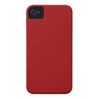 Caja llana de la casamata del iPhone 4/4S del iPhone 4 Case-Mate Cárcasa