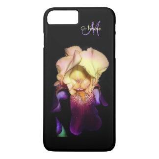Caja más personalizada iris del iPhone 7 del arco Funda iPhone 7 Plus
