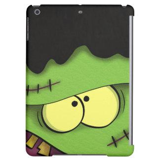 Caja mate lista del aire del iPad del caso de