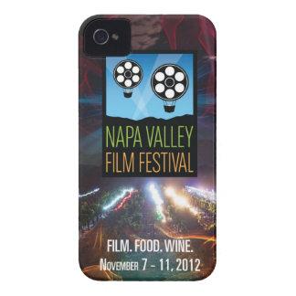 Caja oficial del teléfono de 2012 NVFF iPhone 4 Case-Mate Cárcasa