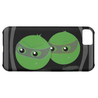 Caja oscura del iPhone 5 de Escapeas