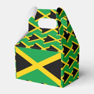 Caja Para Regalos Bandera de Jamaica